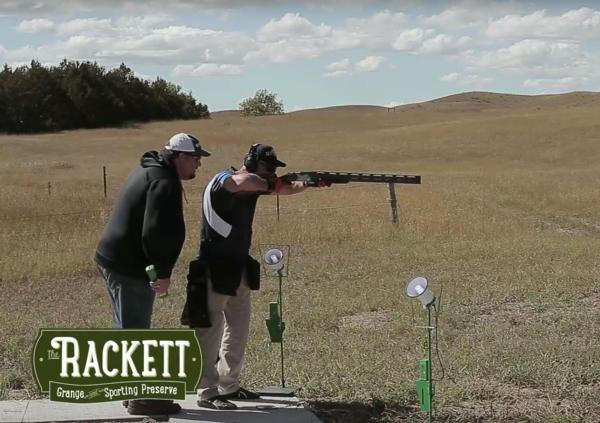 October 2016 Trap Shooting Clinic