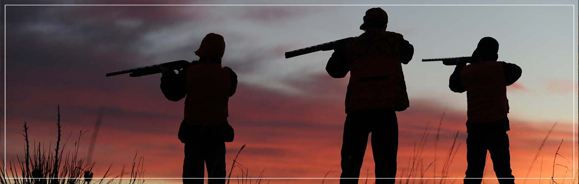Memberships - Big Game, Wingshooting and More