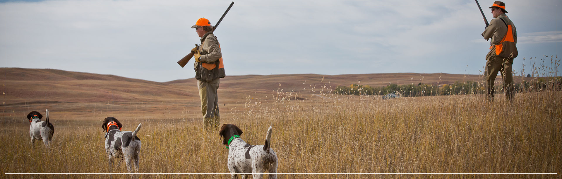 Hunting Calendar & Available Dates