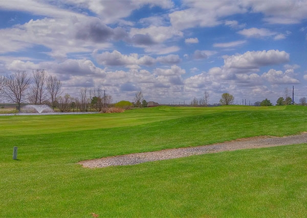 West Wind Golf Club (18 Holes)