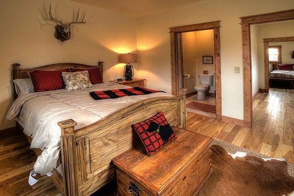Western Nebraska Hunting Resort Private Cabins