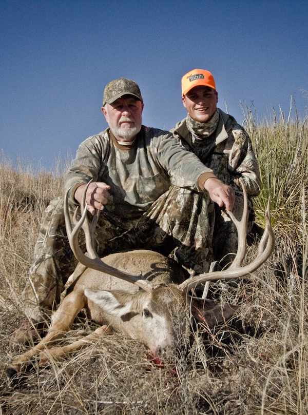Guided Big Game Hunting Packages